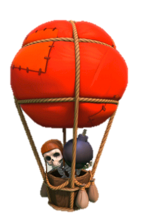 Troop-Balloon