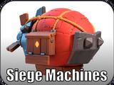 Siege Machines