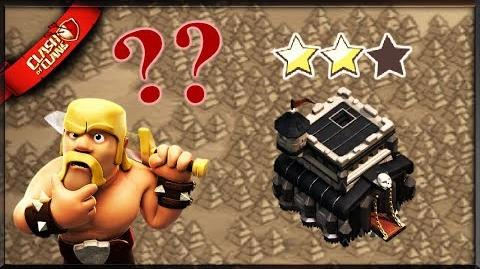 ⚔ Why did it defend? TH9 Episode 2 6 defences Clash of Clans ⚔