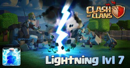 Sneak Peek Lightning 7