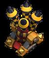 Luftabwehr 9