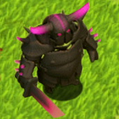 Pekka level 3