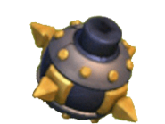 Разряженная бомба (уровень 5)