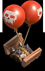 Bombe aérienne niv3