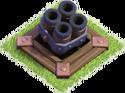 Multi-Mortier (base des ouvriers) niv4