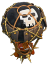 Ballon niv7
