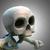 Profilbild Skelett
