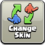 Icon ChangeSkin