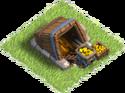 Mine d'Or (base des ouvriers) niv6