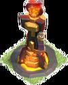 Tour de l'enfer (cible unique) niv2