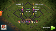 Highest Raid Tournament DarkAttempt