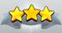 Achievement 3 star