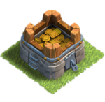 Réserve d'or (base des ouvriers) niv6