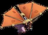 Schweinegleiter
