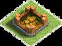 Réservoir d'or (base des ouvriers) niv1