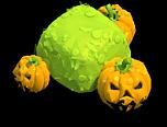 Bush Halloween 2013