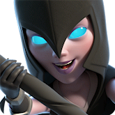 Avatar Night Witch