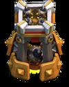 Bombenturm 5