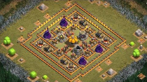 Video High Pressure Clash Of Clans Single Player Goblin