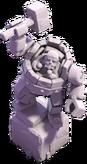 Battle Machine Statue