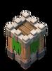Bogenschützenturm 8