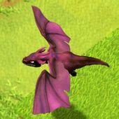 Dragon level 2