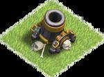Mortier niv7