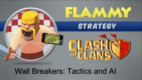 Flammy's ULTIMATE Wall Breaker Guide