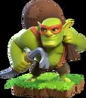 Sneaky Goblin info