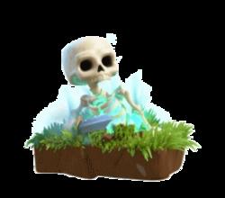 TroupeSquelette