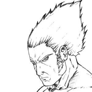 Hoshikage Kai