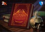 Promo0 The Monster Hunter's Handbook Mini