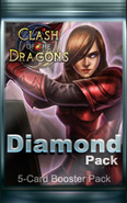 Diamond pack (second clash)