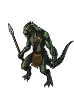 Kobold raider