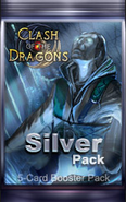 Silver pack (second clash)