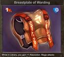 Breastplate of Warding