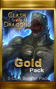 Gold pack (second clash)