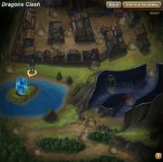 Dragons Clash