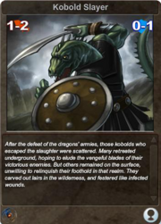 361 Kobold Slayer