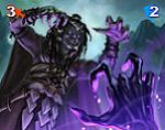 0 Orc Necromancer Mini