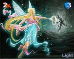 21 Fairy's Delight mini