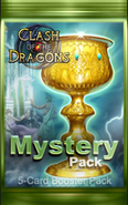 Mystery pack (second clash)