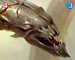 PowerFlux0 Regenerating Hydra Head Mini