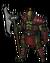 Orc axe master