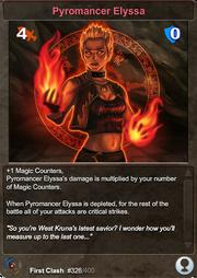 326 Pyromancer Elyssa1