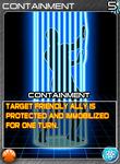 Energy Containment