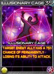 Arcane IllusionaryCage