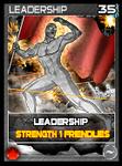 Neutral Leadership