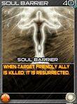 SoulBarrier