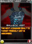 Munitions BallisticVest